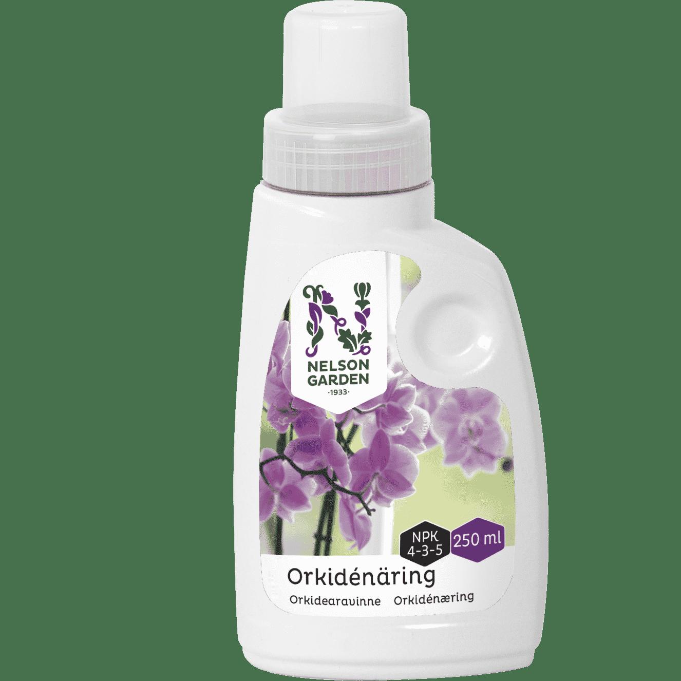 Orchid Fertlizer
