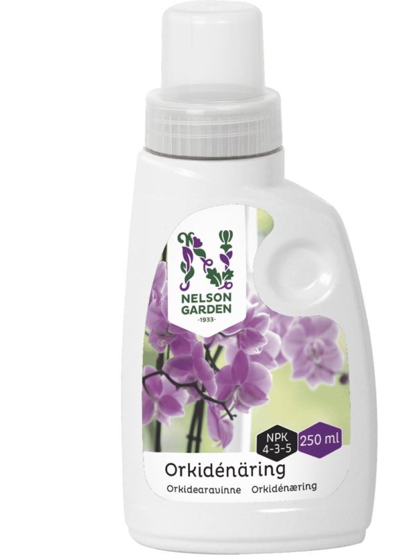 orchid nutrients